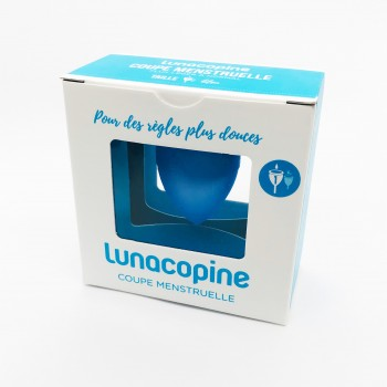 Cup Lunacopine Taille 1