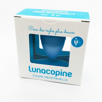 Cup Lunacopine Taille 2
