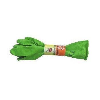 Gants en latex naturel FSC