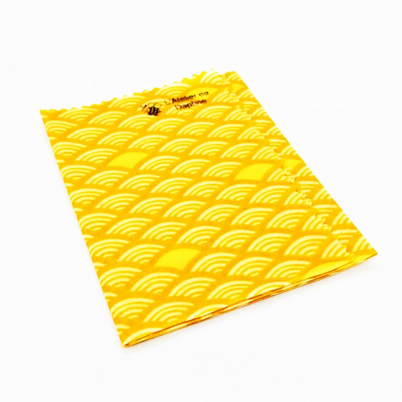 Bee wrap - taille S
